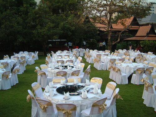 แต่งงานบ้านเรือนไทย