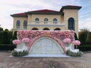 สถานที่จัดงานแต่งงาน นนทบุรี